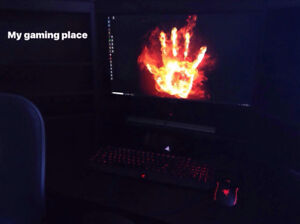 Gaming Computer.Asking $850 OBO