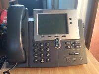 Cisco ip office phone