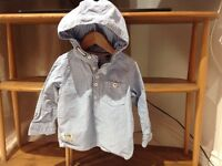 18-24 mth hooded top from Next