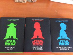 Star-Wars Novels