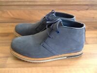 Next Boys suede ankle boots