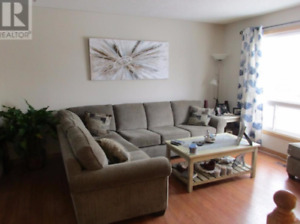 Large Master Bedroom in Renovated West End Unit - All Incl.