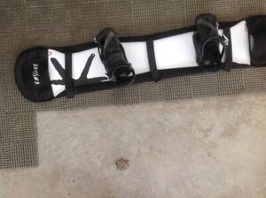 "Kessler ""ride"" 152 cm snowboard"