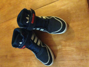 Adidas high tops for sale