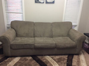 3 Seater sofa for sale !!  $60