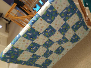 sewing machine made quit for Kids bed
