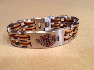 Bracelets Harley large Gatineau Ottawa / Gatineau Area image 1
