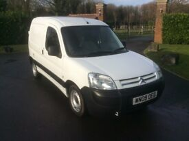 Citroen berlingo van 1.6 hdi 2009 (09)
