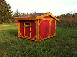 Lg - ALL Weather Dog House! Warranty Included! London Ontario image 4