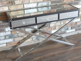 Mirrored Console Table (new)