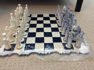 Chess sets kijiji free classifieds in ontario find a job buy a car find a house or - Ceramic chess sets for sale ...