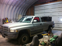 1997 Dodge 2500 Welding Rig - Ready to Work!