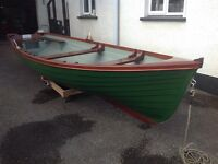 19' Rowing Boat