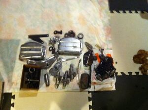 harley parts for sale per part