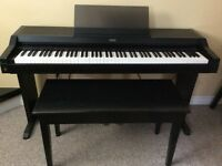 Electric piano - full size