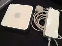 Mac Mini Core 2 Duo