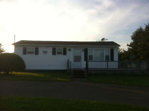 1 Bedroom House for Rent in Shediac River