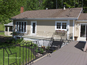 REDUCED TO $140 000!!! Beautiful home in Dalhousie NB!!