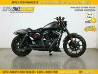 2018 67 HARLEY-DAVIDSON SPORTSTER XL 883 N IRON - BUY ONLINE 24 HOURS A DAY