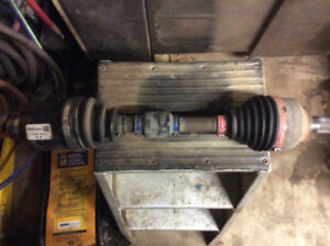 2010-2013 Mazda3 Right side axle