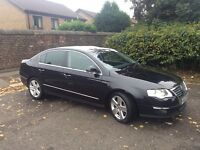 Vw Passat 2.0 sport REMAPPED from 140 Bhp to 180 Bhp