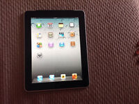 iPad 1st generation 32gb, black