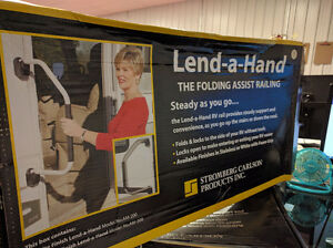 Lend-a-Hand - new never opened