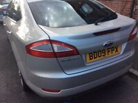 Ford mondeo £ 2000