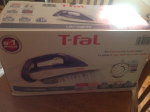 For Sale Steam Iron