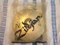 "Zildjian Z Custom 18"" Cymbal £150"
