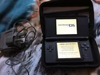 Brilliant ds light for sale with charger case and pencil