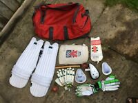 Cricket Kit for Adult