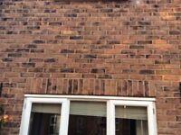 Brickwork repointing and restoration