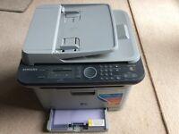 Samsung CLX-3179FN Colour Laser Multi-Function Printer
