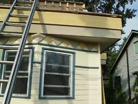 Well summer is here so if you need your home projects done call