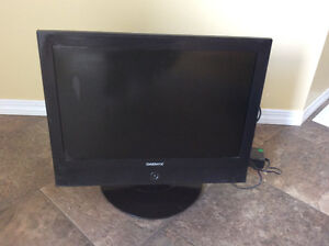 "13"" Flat Screen TV"