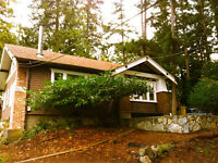 2 bedroom home for rent in Cordova Bay | July 15th or August 1st