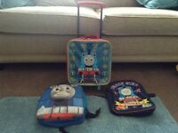Thomas travel bundle