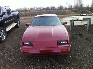 Classic 1983 Nissan 300ZX