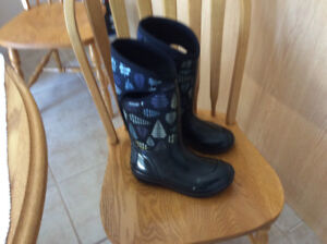 Winter Bogs Boots