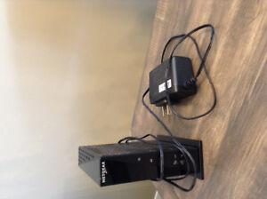 Netgear WiFi Router for sale