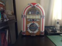 Mini jukebox