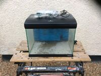 New used aquariums for sale in snap on toolbox gumtree for Snap on fish tank