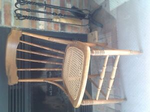 Antique Spindle back chair FREE DELIVERY!