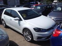 Volkswagen GOLF S TSI BMT S-A 2017