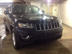 2014 Jeep Grand Cherokee SUV, Crossover