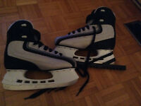 Patins loisirs homme softec