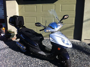 2007 Scooter