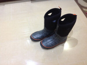 Youth boys element boots