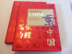 Trésors de Chine : Les splendeurs de la Chine ancienne